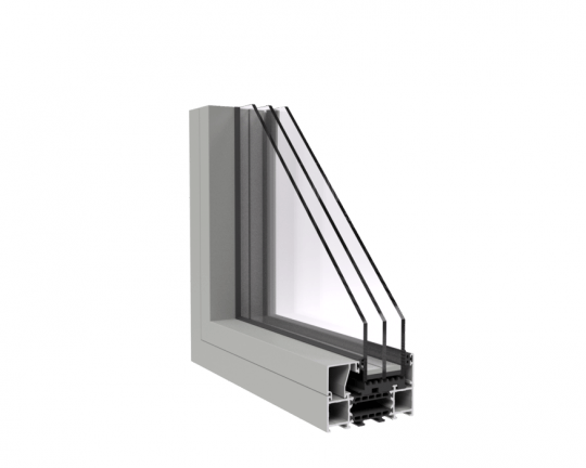plastové okná Star