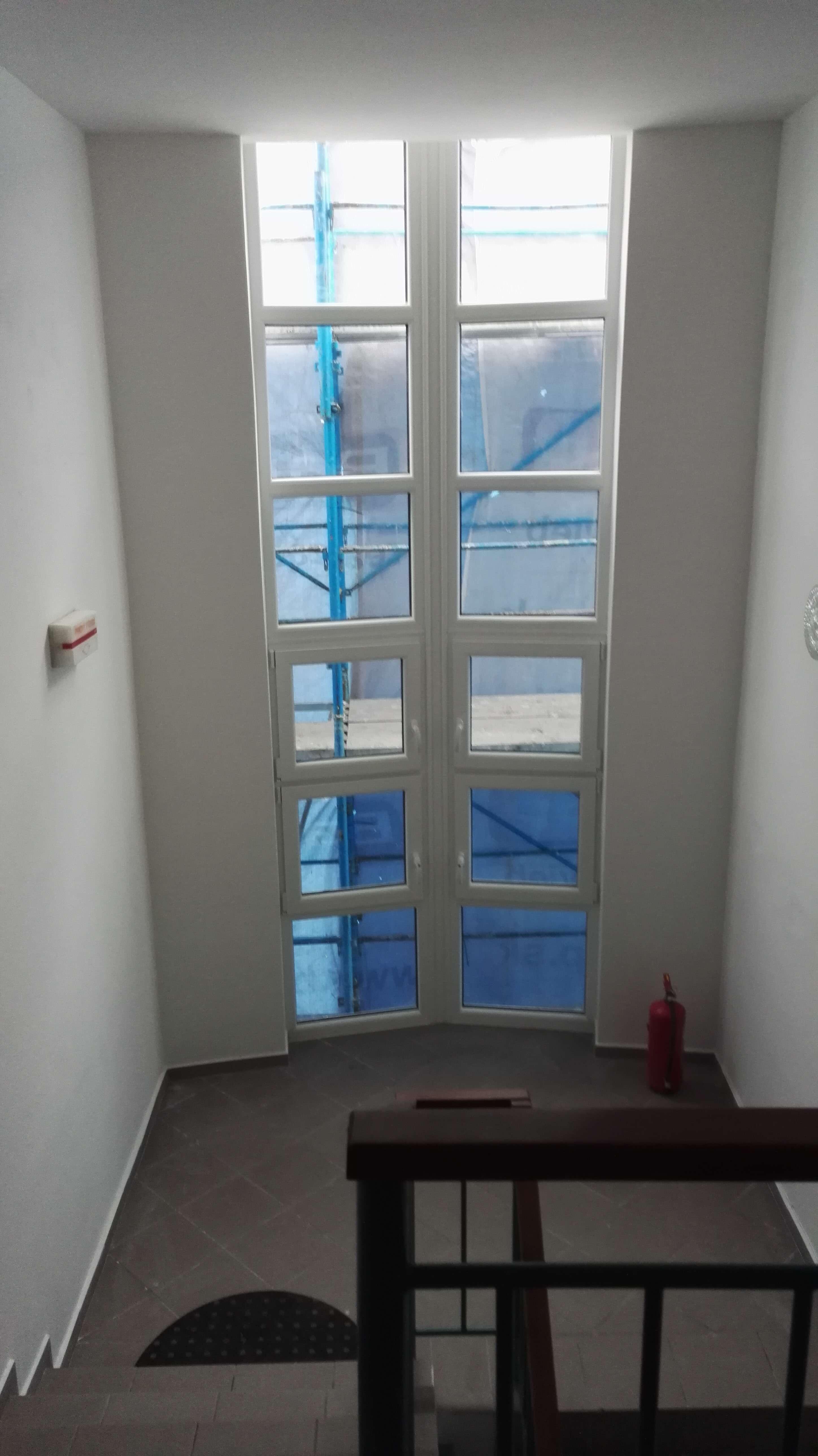 Oknosystem - Bratislava - výmena okien