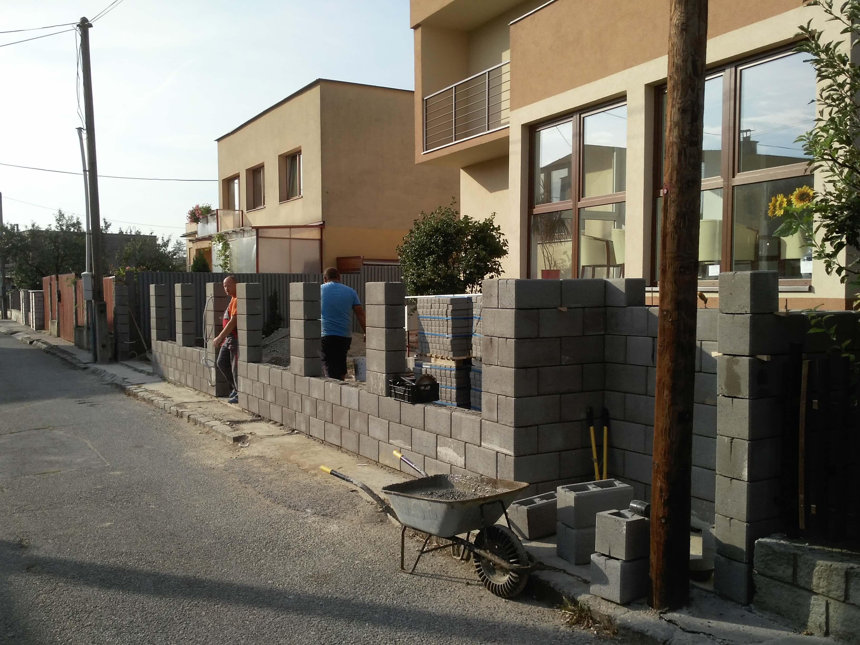 Oknosystem projekt Rekonštrukcia budovy Škola manažmentu